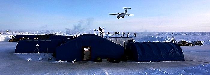 北極点エクスプレス3日間