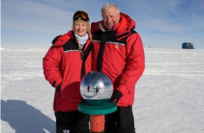 南極 「極」をきわめる!