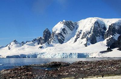 南極 便利なパッケージ付