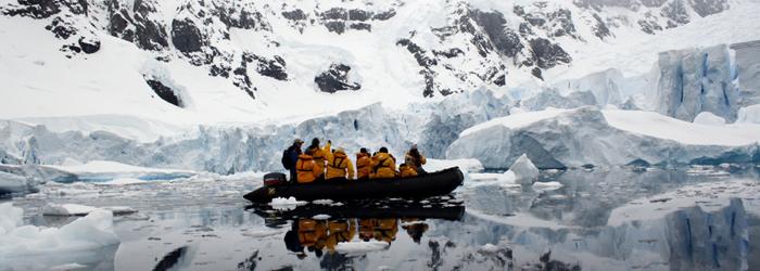 南極半島&サウスシェットランド諸島(南極圏横断)14日間/ブエノスアイレス発着パッケージ付