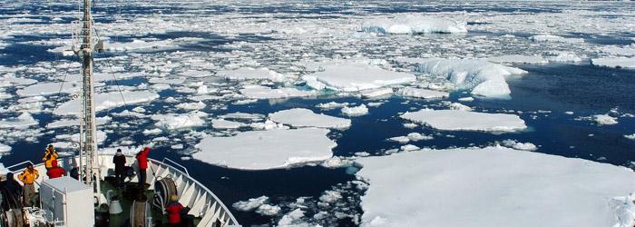 フライ&クルーズ:南極エクスプレス(�T)南極半島&サウスシェットランド諸島10日間