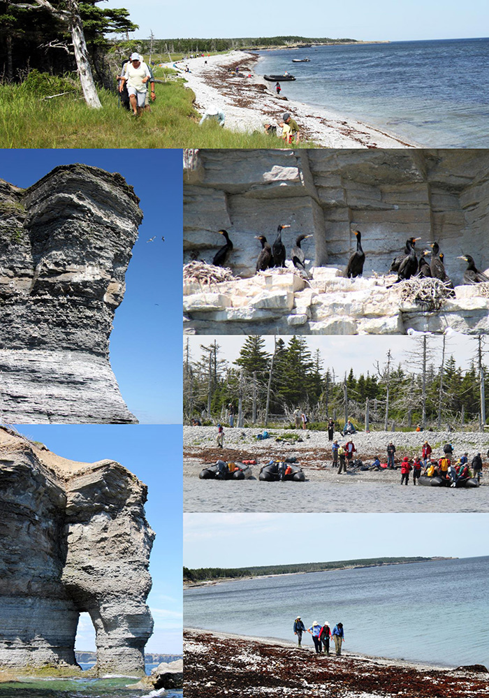 カナダ マリタイム冒険