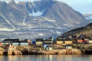 北極イメージ