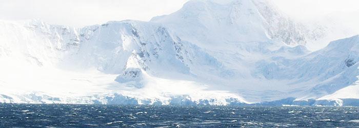 南極エクスプレス:南極圏横断11日間(オールインクルーシブ)