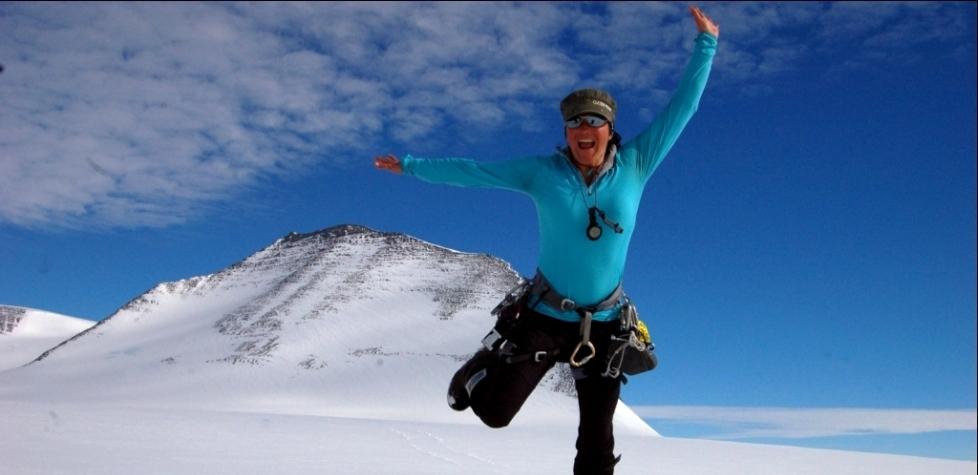南極オデッセイ6・7日間