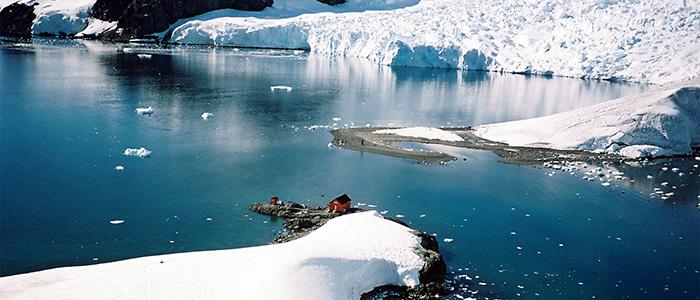 南極半島&サウスシェットランド諸島クルーズ14・15日間イメージ