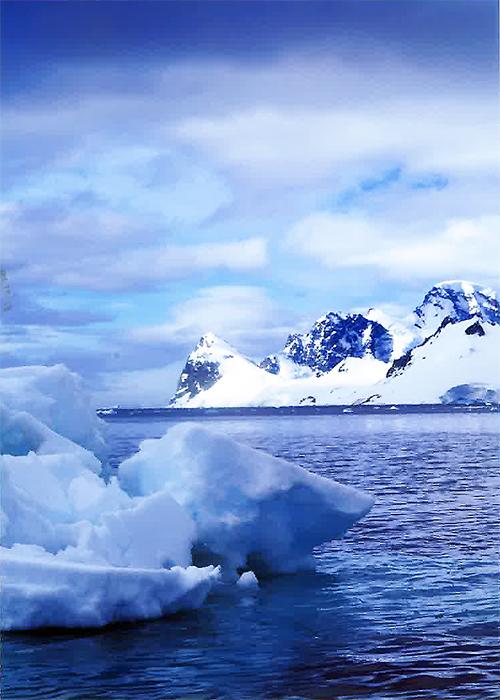 三木さん南極体験談